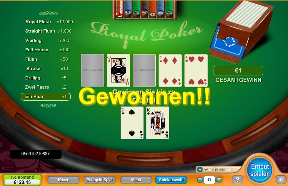 online casino joker
